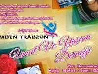 Tut Elimden Trabzon