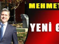 Ankara'da Bir AKÇAABAT'lı Daha Daire Başkanı Oldu!