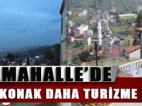 ORTAMAHALLE'DE BİR KONAK DAHA TURİZME AÇILIYOR