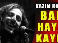 Kazım Koyuncu'nun Babası Hayatını Kaybetti!