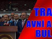 Trabzon Avni Aker'de buluştu