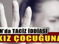 Trabzon'da 6 Kız Çocuğunu Taciz Ettiği İddia Edilen Kişi Gözaltına Alındı.