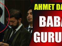 Başbakan Davutoğlu'nun Oğlu'da Toplantıdaydı