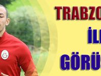 Umut Bulut Trabzonspor Yolcusu