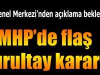 Mahkeme MHP'li Muhaliflerin İtirazını Kabul Etti