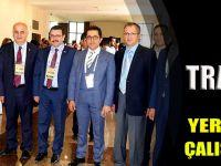 Trabzon'da Yerel Yönetim Çalıştayı!