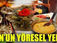 Trabzon'un Yöresel Yemekleri