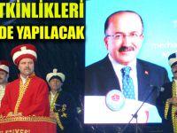 Trabzon'da Ramazan Etkinlikleri Yenimahalle'de Yapılacak