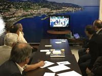 Akçaabat Belediyesi Kültür Araştırma Kurulu Mayıs Ayı Toplantısını Gerçekleştirdi.