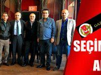 Trabzon Gazeteciler Cemiyeti Seçim Kararı Aldı!