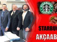 Starbucks'a Karşı Akçaabat Köftesi