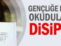 Atatürk'ün Gençliğe  Hitabe'sini Okudular Diye Disipline Sevk Edildiler