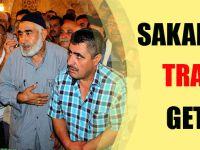 Sakal - I Şerif Trabzon'a Getirildi!