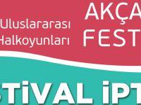 Akçaabat Festivali Ve Geleneksel Hıdırnebi Yayla Şenliği İptal Edilmiştir