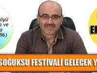 Akçaabat Demirkapı ( İstera ) Soğuksu Yayla Festivali Gelecek Yıla Ertelendi