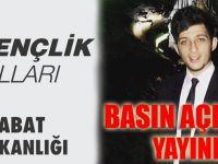 CHP Akçaabat Gençlik Kolları Maçka Saldırısını Kınayan Bir Mesaj Yayınladı