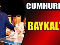 Erdoğan, Baykal'ı Atadı!