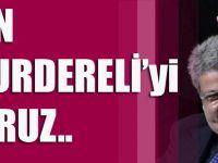 Trabzonlu Hemşerimiz Merhum Osman Yağmurdereli'yi Anıyoruz