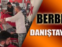 Danıştay: Berberlerin Pazar Günü.......