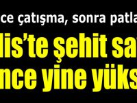 Bitlis'te Askeri Araca Saldırı: 5 Asker, 1 Korucu Şehit Oldu