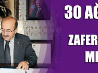 Türk Milleti Destan Yazamaya Devam Ediyor