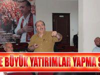 Başkan Gümrükçüoğlu, Ortahisar İlçe Teşkilatı Toplantısında Partililerinin Soruları Yanıtladı