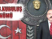 CHP Akçaabat İlçe Başkanı Musa Hacıoğlu, CHP'nin 93. Kuruluş Yıl Dönümü Nedeniyle Yazılı Bir Açıklama Yaptı.