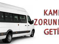 Trabzon'da Öğrenci Servis Araçlarına Kamera Sistemi Zorunluluğu Getirildi