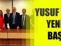 Trabzonlu Gazeteciler Başkanını Seçti