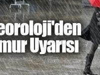 Trabzon Çevrelerinde De Yağış Bekleniyor