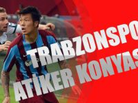 Trabzonspor 1-0 Atiker Konyaspor