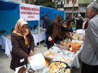 Kavaklı Eğitim Kurumları Kermes Düzenledi