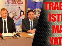 Trabzon'da İstihdam Masaya Yatırıldı!