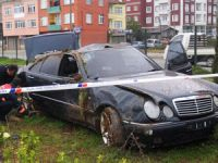 Trabzon'da Trafik Kazası Can Aldı