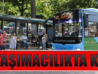 Büyükşehir Belediyesi, Vatandaşlara Toplu Taşımacılıkta Kolaylıklar Sunmaya Devam Ediyor