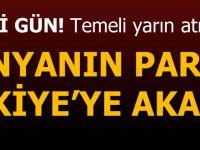 Dünyanın Parası İFM İle İstanbul`a Akacak