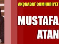 Akçaabat Cumhuriyet Başsavcılığı'na Mustafa Sever Atandı