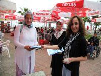 Akçaabat Belediyesi Anneler Gününde Anneleri Onure Etti
