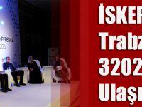 İSKEP İle Trabzon'da 3 Bin 202 Kişiye Ulaşıldı