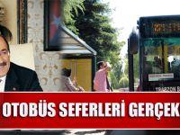 Büyükşehir Belediyesi KPSS İçin Ek Otobüs Seferleri Gerçekleştirecek