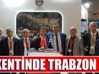 ATA'nın Kentinde; Trabzon Rüzgarı.