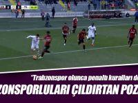 Trabzonspor Olunca Penaltı Kararlarında Kurallar Değişiyor