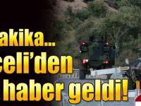 Tunceli'deki Terör Operasyonunda Yaralanan 2 Asker Şehit Oldu