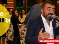 Akçaabat Mehmet Efendi Konağında Canlı Müzik Bir Başka Güzel