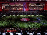 Türk Futbolu En Modern Stadına Kavuşuyor