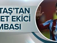 Beşiktaş'tan Mehmet Ekici'ye Teklif
