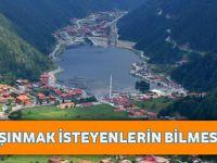 Trabzon'a Taşınmak İsteyenlerin Bilmesi Gerekenler