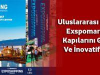 Uluslararası Exposhıppıng Expomarıtt İstanbul, Kapılarını Girişimcilere Ve İnovatif Fikirlere Açtı