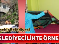 Trabzon Büyükşehir Belediyesi Sosyal Belediyecilikte Örnek Oluyor