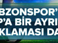 Trabzonspor Muhammet Beşir'i Yolladı.